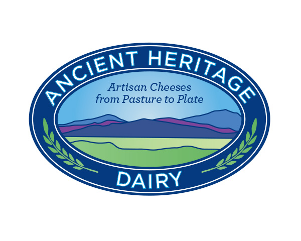 Ancient Heritage Dairy Logo