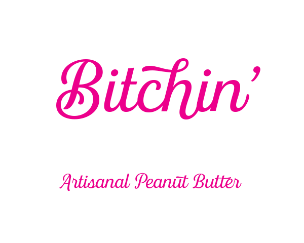 Bitchin' Butters logo