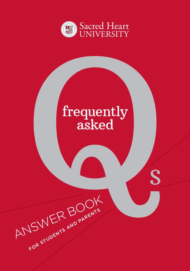 SHU Q&A Book
