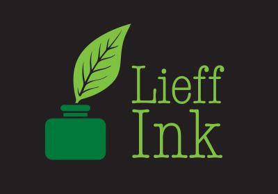 Lieff Ink Logo