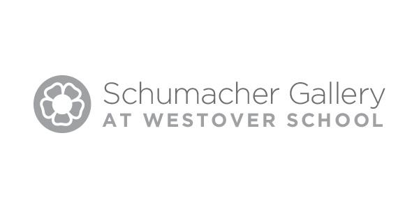 Westover's Schumacher Gallery Logo