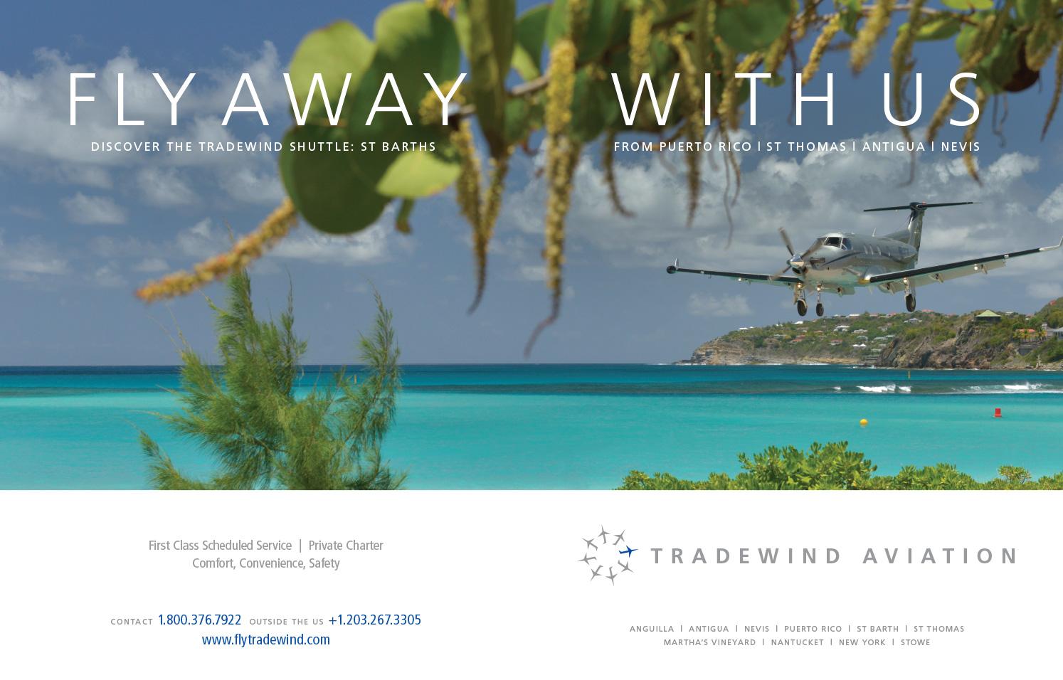 Tradewind advertising