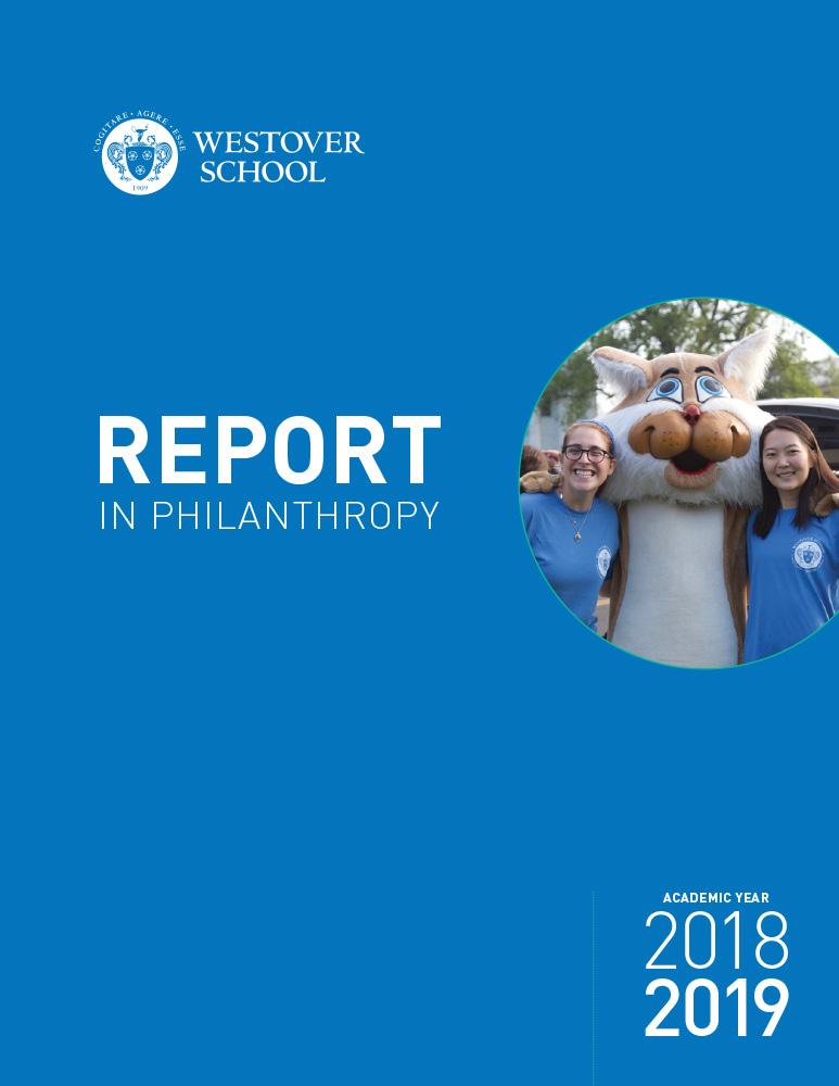 Westover Annual Report
